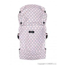 Nosítko Womar Zaffiro Joy růžové