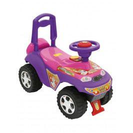 Jezdítko Baby Mix Turbo pink