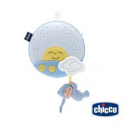 Chicco Chicco Projektor do postýlky s melodií - Sluníčko