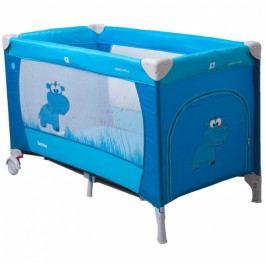 Coto baby Cestovní postýlka Samba 2017 Coto Baby - modrá