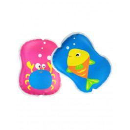 Hračka do koupele Baby Mix ryba a rak