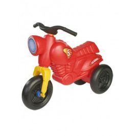 Odrážedlo Maxi Motor červené