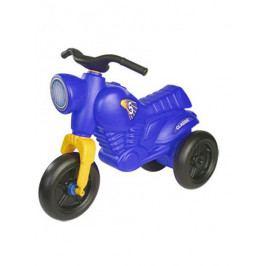 Odrážedlo Maxi Motor modré