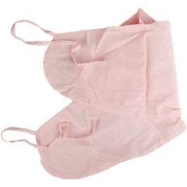 Kaarsgaren s.r.o. Povlak na kojící polštář růžový kytičky