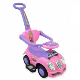 BABY MIX Jezdítko 3v1 Cute Car BabyMix