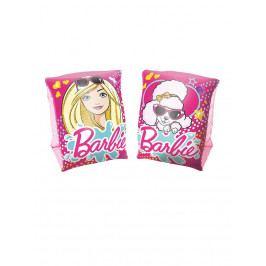 Dětské nafukovací rukávky Bestway Disney Princess tmavě růžové