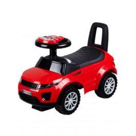 Jezdítko SUV Baby Mix red