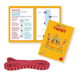 Hra Gummy Twist