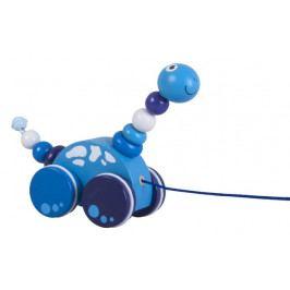 Detoa Detoa - Tahací hračka - Brontosaurus