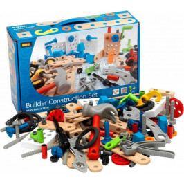 Brio Builder - konstrukční set 135 ks Builder Construction Set