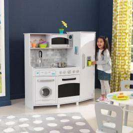 Kidkraft KidKraft velká dětská kuchyňka se světly a zvuky