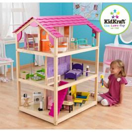 Kidkraft KidKraft domeček pro panenky So Chic