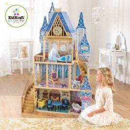 Kidkraft Kidkraft Královský dům snů pro Popelku