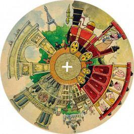 ARToy ARToy City disk Okolo světa - Paříž