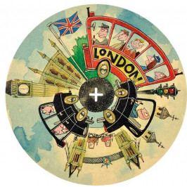 ARToy ARToy City disk Okolo světa - Londýn
