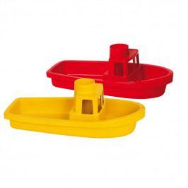 Gowi Gowi loďka červená nebo žlutá 1 ks
