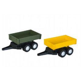 Dino Přívěs/valník Tatra plast 24cm asst 2 barvy v krabici