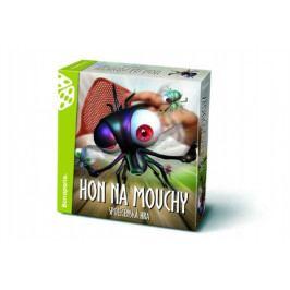 Bonaparte Hon na mouchy společenská hra v krabici 26x26x7cm