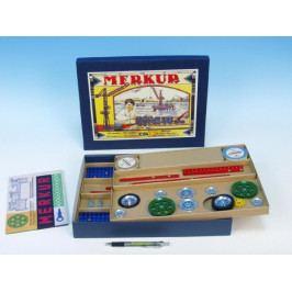Merkur Toys Stavebnice MERKUR Classic C04 183 modelů v krabici 35,5x27,5x5cm