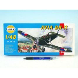 Směr Model Avia BH 11 13,2x19,4cm v krabici 31x13,5x3,5cm