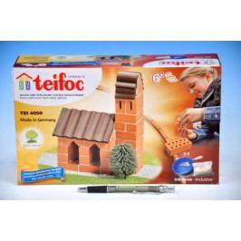 Směr Stavebnice Teifoc Kostel v krabici 29x17,5x8cm