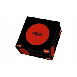 Trefl EGO CZ společenská hra v krabici 26x26x8cm