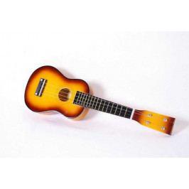 Small foot by Legler Dřevěné hračky - Dětské hudební nástroje - Kytara