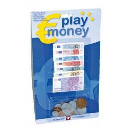 Small foot by Legler Dětské hrací Euro peníze