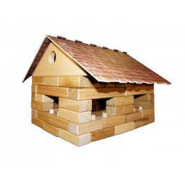 Ceeda Cavity Ceeda Cavity - dřevěná stavebnice - Dvojdomek