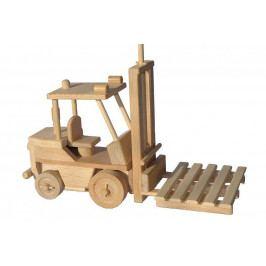 Ceeda Cavity Ceeda Cavity - dřevěné auto - Vysokozdvižný vozík