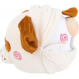 Small foot by Legler Látkový balónek pejsek a ovečka