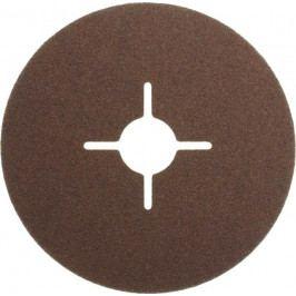 Fíbrový brus 115mm P60 NAREX 65403800