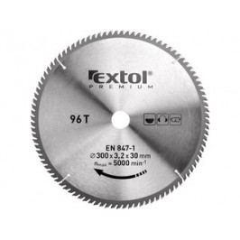 Kotouč pilový s SK plátky EXTOL PREMIUM 8803254