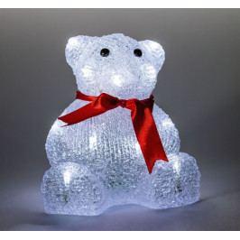 Svítící medvěd 22 LED Marimex 18000085