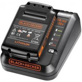 Nabíječka a akumulátor Black & Decker BDC1A15