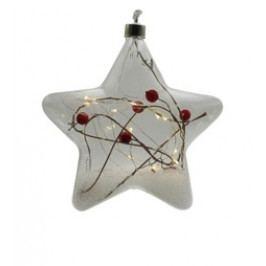 Hvězda Crystal MARIMEX 18000320