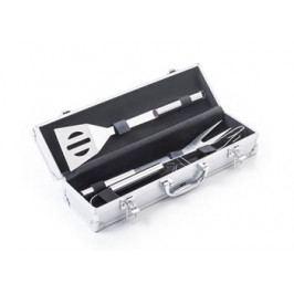 Grilovací nářadí G21 sada 3 ks, hliníkový kufr G21 635391