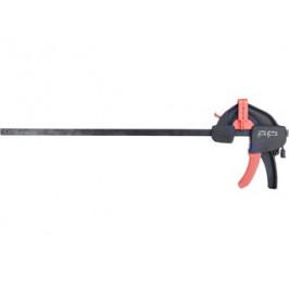 Extol Premium 8815216 svěrka rychloupínací, 600mm, rozevření 205-860mm