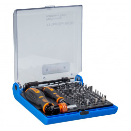 NAREX 73-Tool Box Micro sada bitů 65405271
