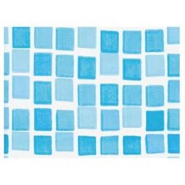 MARIMEX 10301010 Náhradní fólie do bazénu Orlando 3,66x0,91 m mozaika