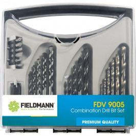 Sada 23ks vrtáky/bity FIELDMANN FDV 9005