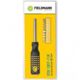 Šroubovák s bity FIELDMANN FDS 1007-11R