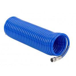 Vzduchová hadice 7m + 2x koncovka
