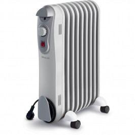 Olejový radiátor SENCOR SOH 3009BE