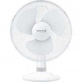Stolní ventilátor SENCOR SFE 3020WH