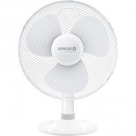 Stolní ventilátor SENCOR SFE 4030WH