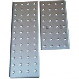 Žebřík Proteco plošina pro čtyřdílný kloubový 4x3 10.66-4-03