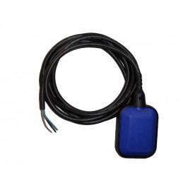Plovákový spínač kabel 3 m (H07RNF)