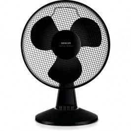 Stolní ventilátor SENCOR SFE 3011BK