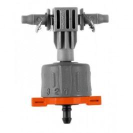 MDS-regulovatelný řadový kapač s vyrovnáváním tlaku 8317-29